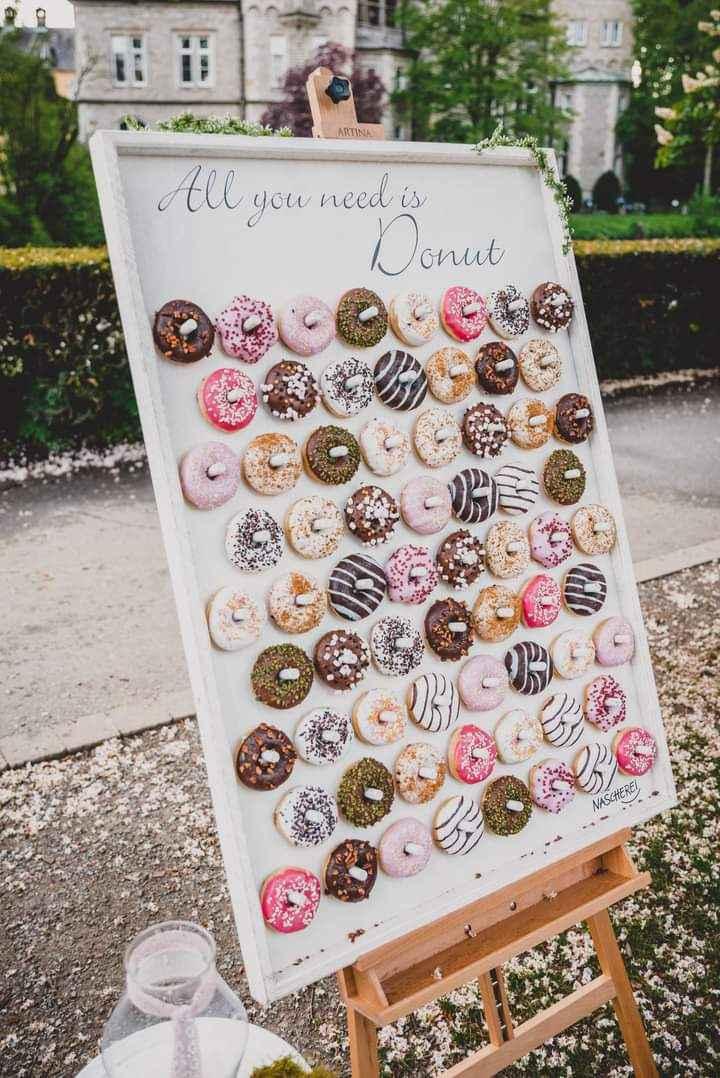 Donut walls 🍩🍩 9