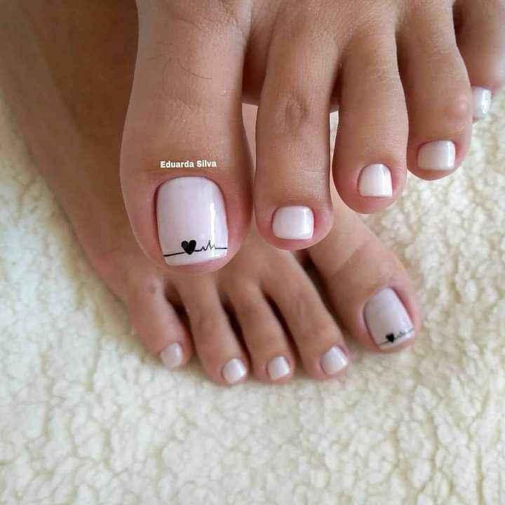 Pies:uñas decoradas 4