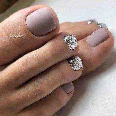 Pies:uñas decoradas 5