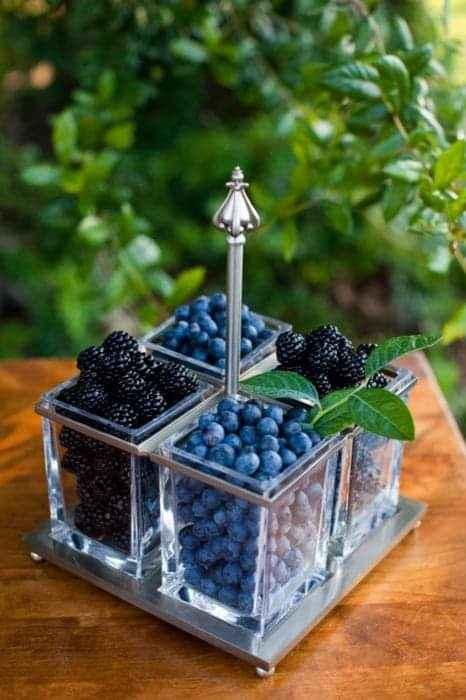 Verano: estación de frutas 4