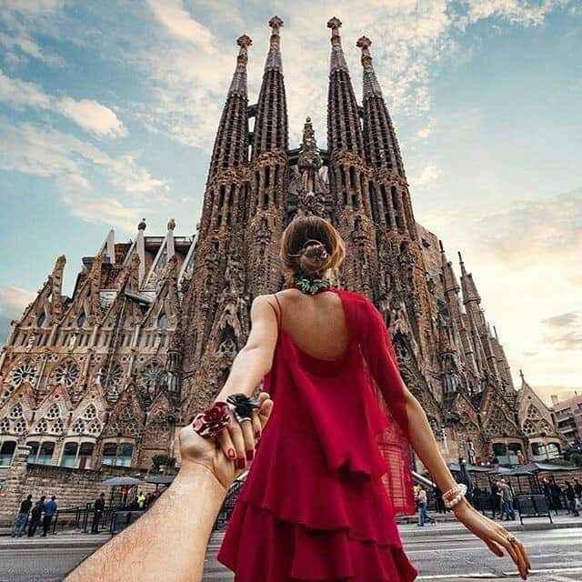 Fotos en tu viaje de bodas - 6