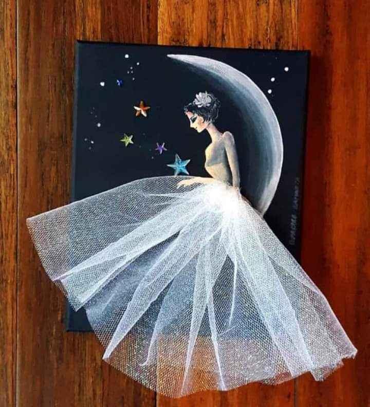 Diy en tus invitaciones que destaque el vestido 5
