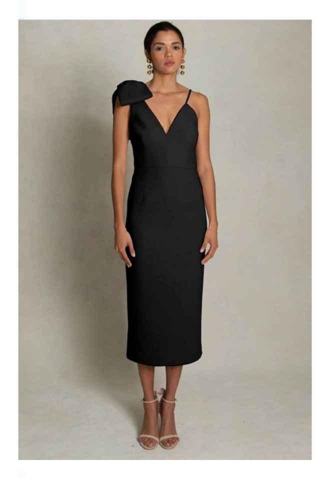 Vestidos colección otoño 2021 Rebecca Vallance 2
