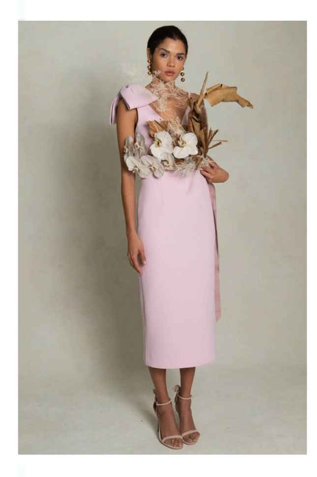 Vestidos colección otoño 2021 Rebecca Vallance 3