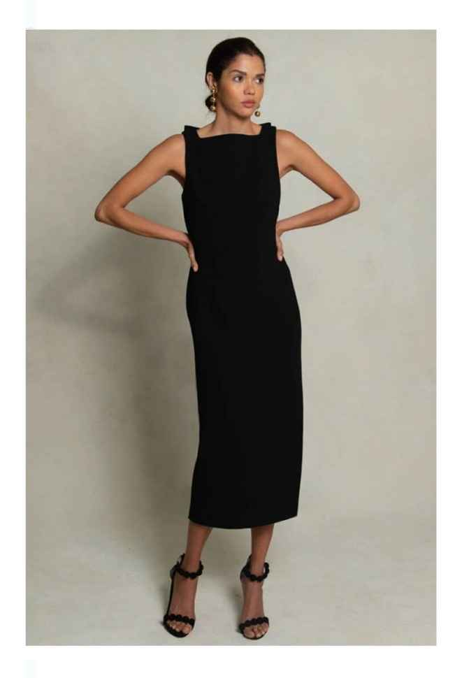 Vestidos colección otoño 2021 Rebecca Vallance 5