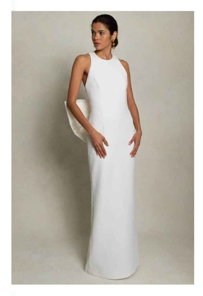 Vestidos colección otoño 2021 Rebecca Vallance 7