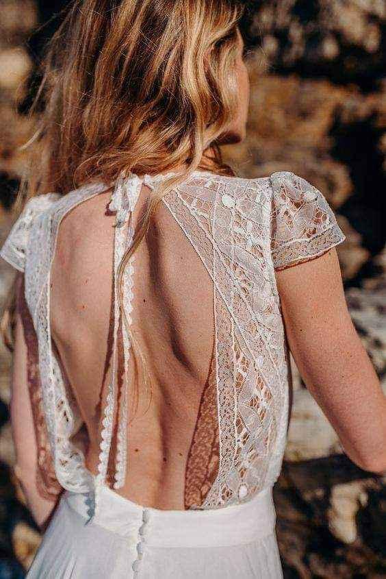 Detalles en escotes de espalda 5