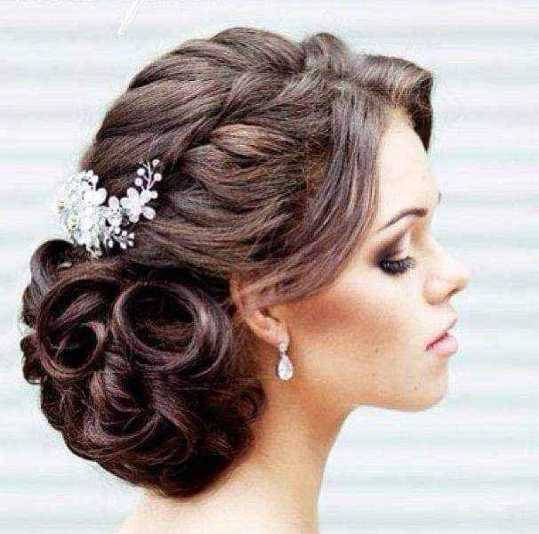 Hermosos y espectaculares peinados 15