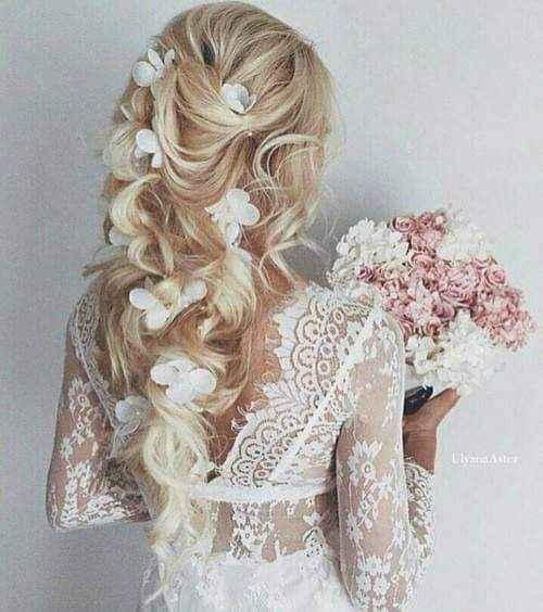 Hermosos y espectaculares peinados 19