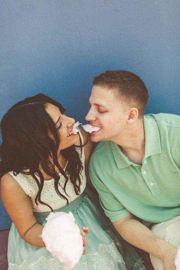 Segundo aniversario: bodas de algodón - 4