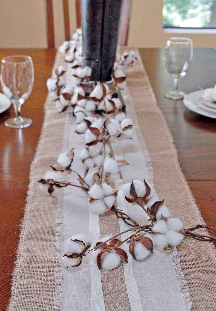 Segundo aniversario: bodas de algodón 10