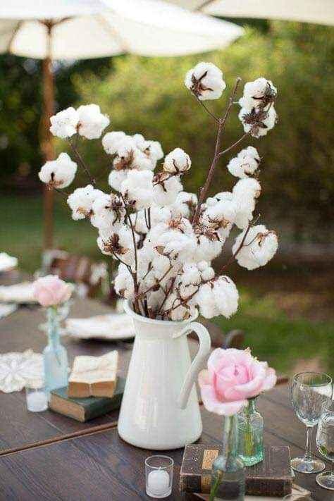 Segundo aniversario: bodas de algodón 11