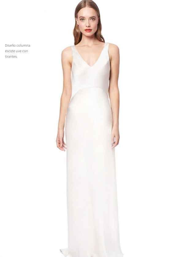 Vestidos colección otoño 2021 Jenny Packham 1