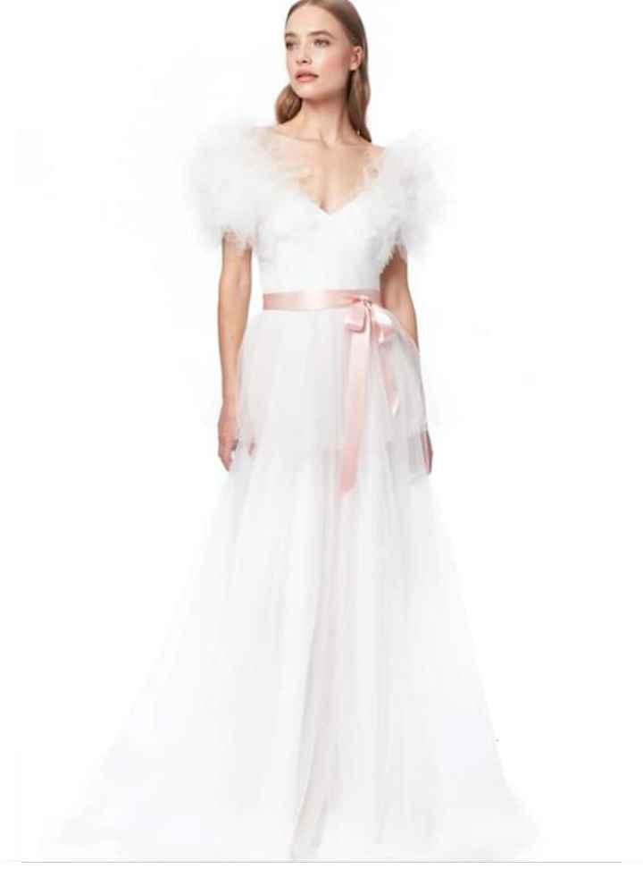 Vestidos colección otoño 2021 Jenny Packham 8