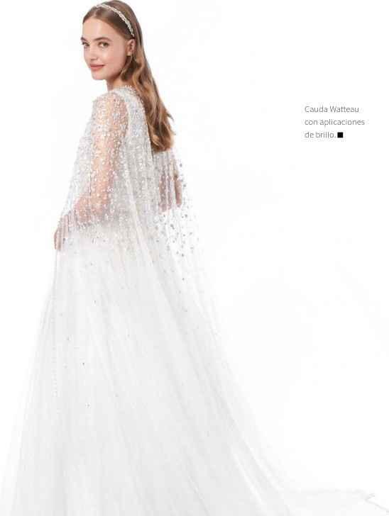 Vestidos colección otoño 2021 Jenny Packham 9