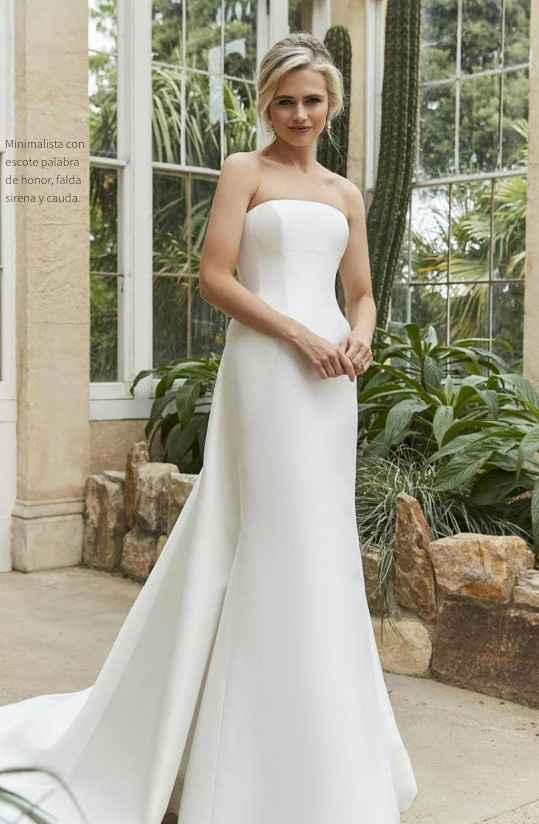 Vestidos colección 2021 Asteria by Sassi Holford 8