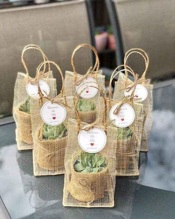 Sorprende a tus invitados con estos souvenirs 4