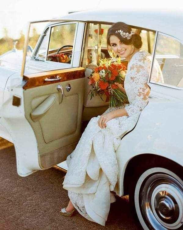 Fotografías en autos con toque vintage 2