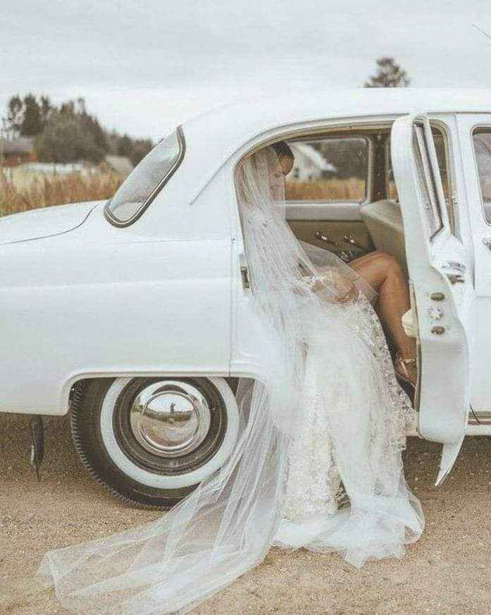 Fotografías en autos con toque vintage 3
