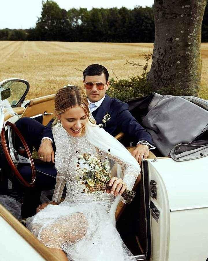Fotografías en autos con toque vintage 5