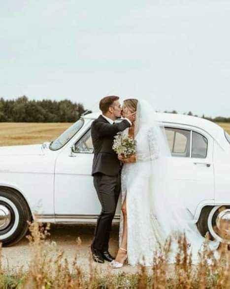 Fotografías en autos con toque vintage 7