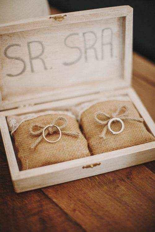 Presenta de manera original tus anillos 5