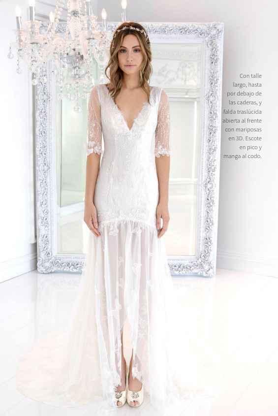 Vestidos colección 2021 Winnie Couture 1