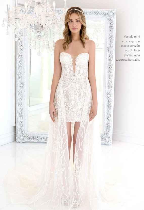 Vestidos colección 2021 Winnie Couture 4