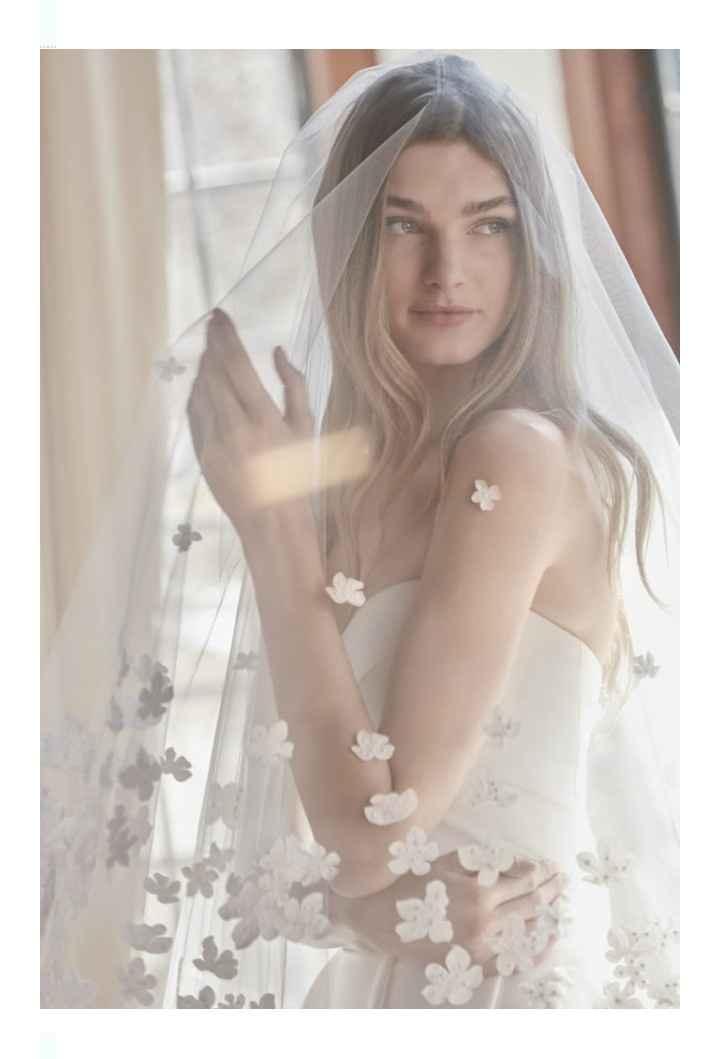 Vestidos colección primavera 2022 Enchantment by Sareh Nouri 13