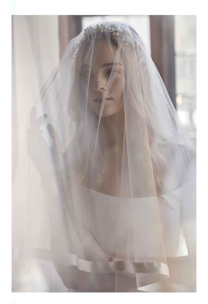 Vestidos colección primavera 2022 Enchantment by Sareh Nouri 14