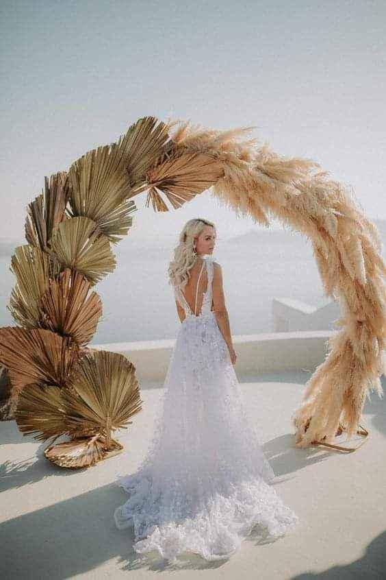 Verano: boda en playa - 1