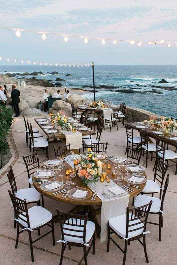 Verano: boda en playa - 5
