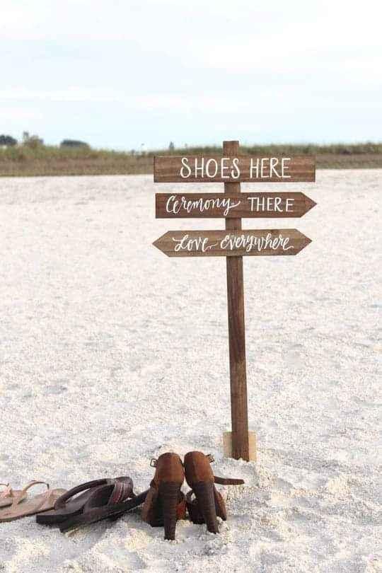 Verano: boda en playa - 6