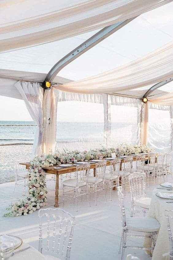 Verano: boda en playa - 10