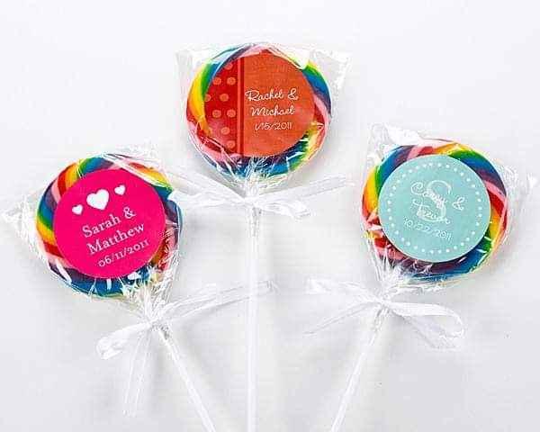 Paletas de dulce como souvenir 🍭 - 3