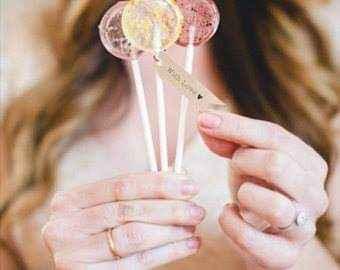 Paletas de dulce como souvenir 🍭 - 5