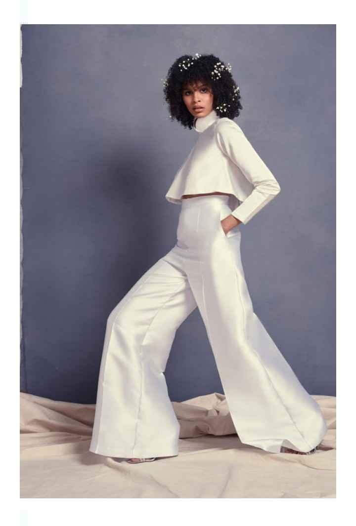 Vestidos colección primavera 2022 Scorcesa - 1