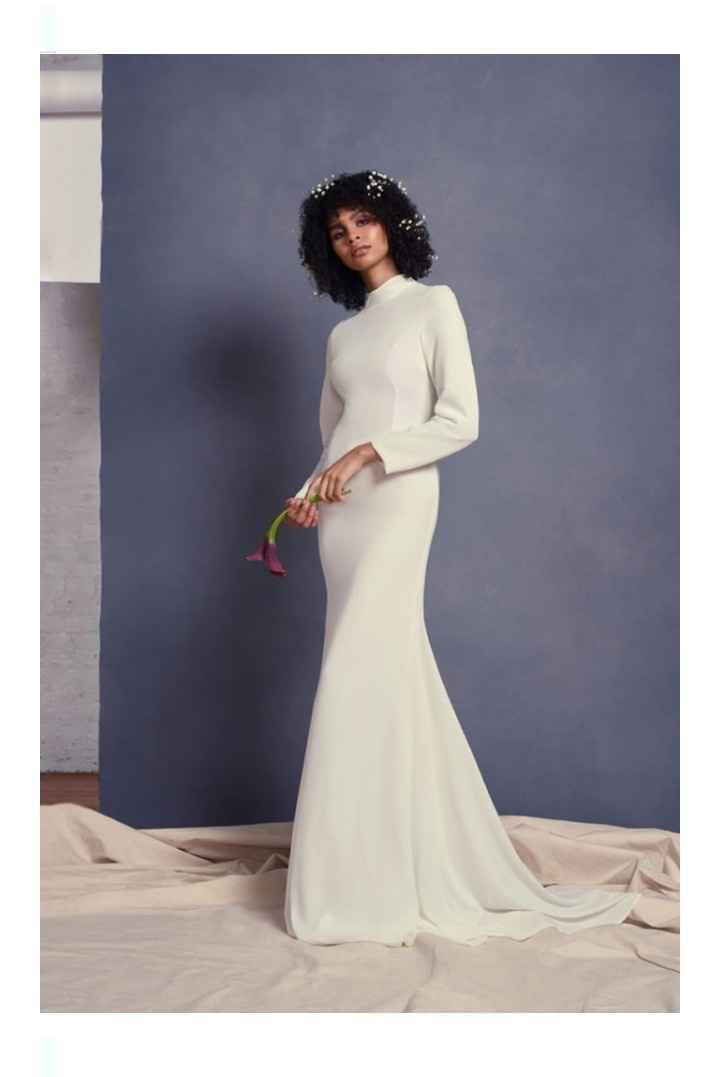 Vestidos colección primavera 2022 Scorcesa - 3