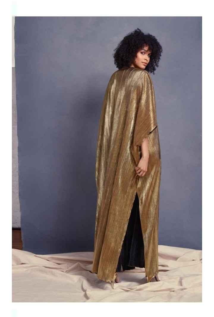 Vestidos colección primavera 2022 Scorcesa - 4