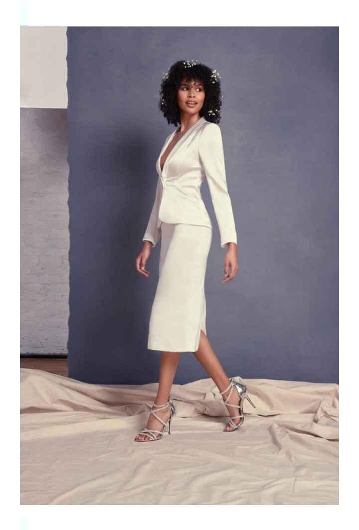 Vestidos colección primavera 2022 Scorcesa - 5