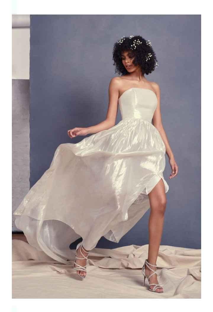 Vestidos colección primavera 2022 Scorcesa - 7
