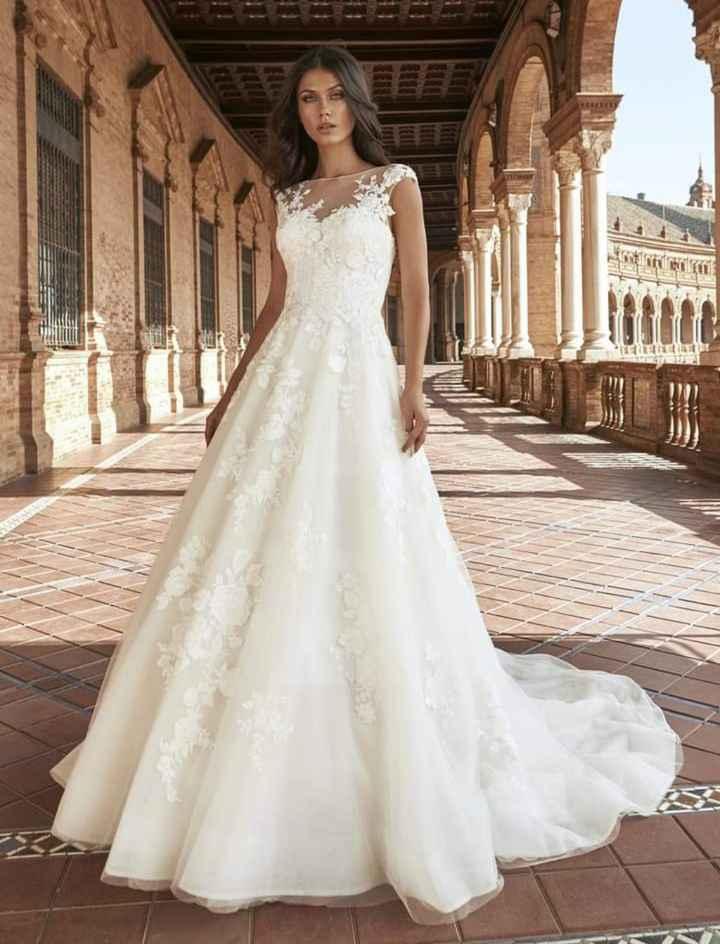 Vestidos colección 2022 Marchesa - 4