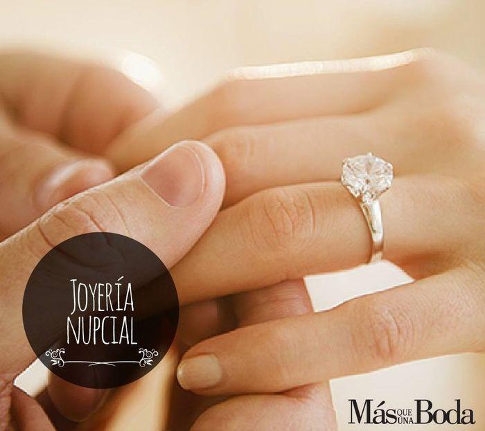 4b6128397b21 Elige la joyería que va con tu escote - Foro Moda Nupcial - bodas.com.mx