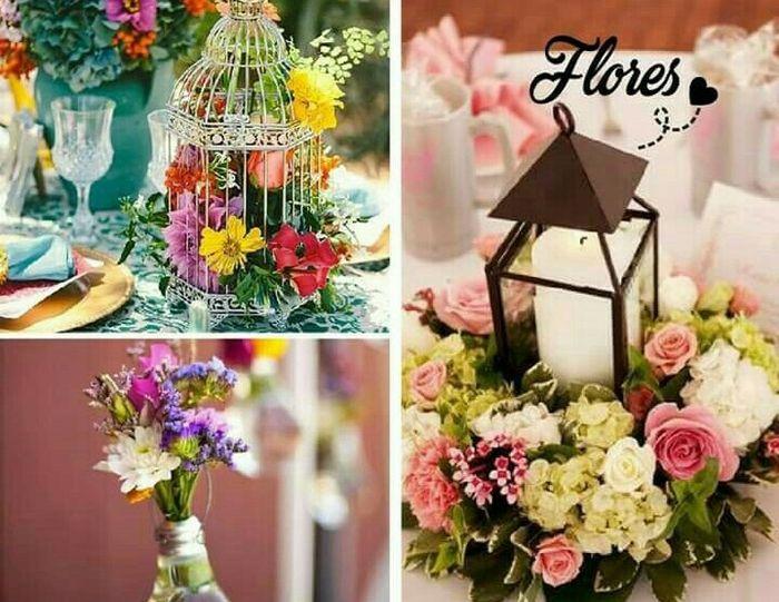 decoracion para boda en primavera - foro organizar una boda - bodas