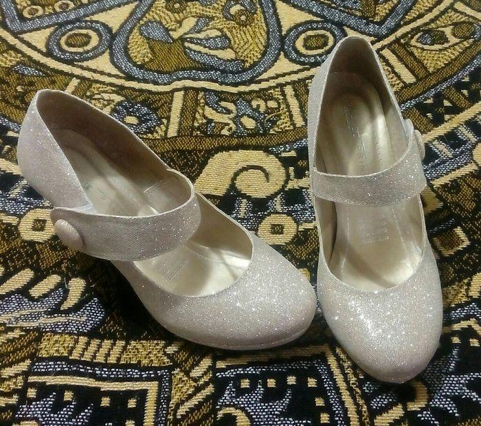 a30a1c5e9 Zapatos de novia blancos o de color? - Foro Moda Nupcial - bodas.com.mx