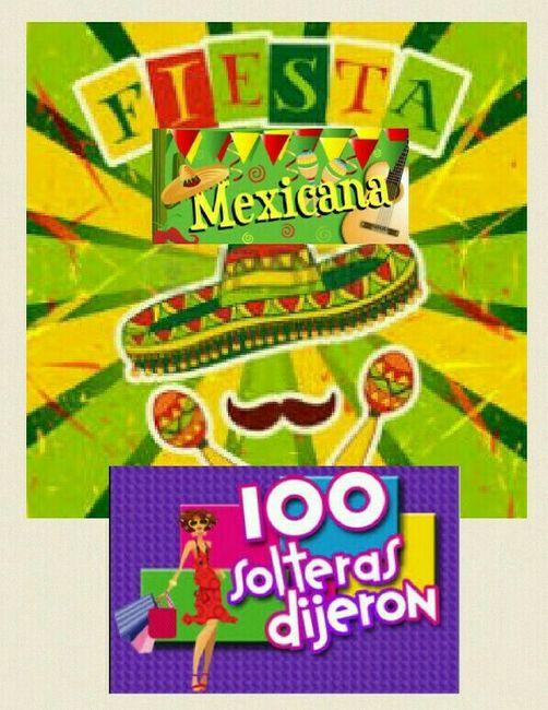 Fiesta de solteros mexico
