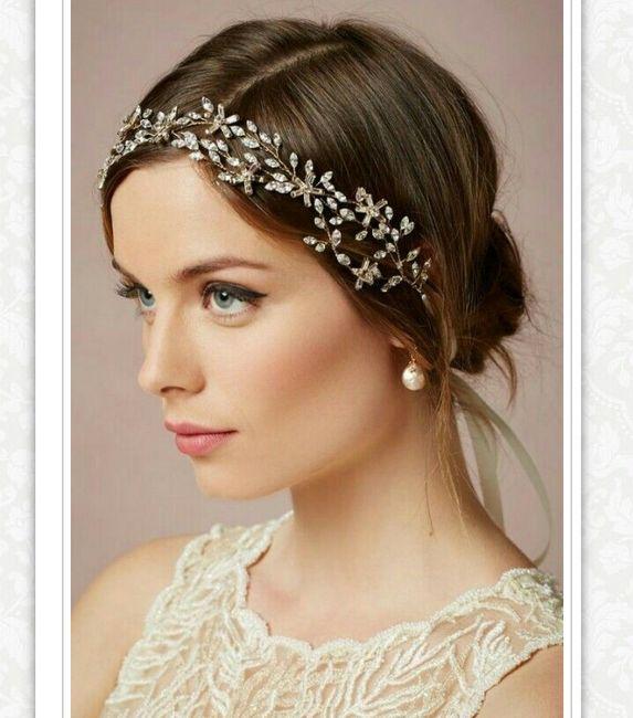 Peinados Para Novias Con Cabello Corto Foro Belleza Bodascommx - Peinados-para-novias-pelo-corto