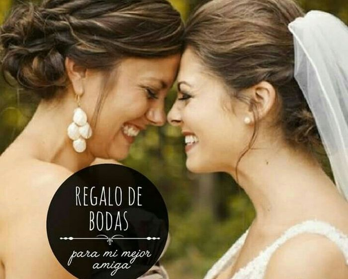 cbc23045fad98 se casa tu mejor amiga  - Foro Antes de la boda - bodas.com.mx
