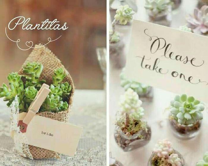 Recuerdos para una boda eco friendly foro manualidades - Manualidades para una boda ...