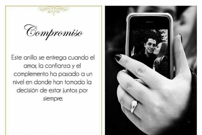 4c24893c337a Anillos para cada ocasión - Foro Moda Nupcial - bodas.com.mx